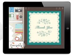 @Brit Morin shares some of her favorite apps with us (incl Martha Stewart CraftStudio!)
