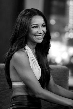 my girl crush, Naya Rivera