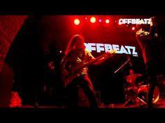Empire - Angels & Beasts. Concerto da 102ª edição do Club Offbeatz.