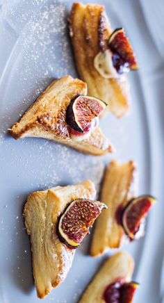 Viikunatortut   K-Ruoka Baking, Sweet, Ethnic Recipes, Desserts, Food, Postres, Patisserie, Bakken, Deserts