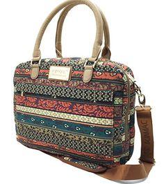 Kinmac 2015 New Design Bohemian Laptop Briefcase Handbag for Macbook Air/macbook Pro/dell/hp/lenovo/sony/toshiba/ausa/acer/samsung Laptop Messenger Shoulder Bag Kinmac http://www.amazon.com/dp/B00WHH4ZJQ/ref=cm_sw_r_pi_dp_Yus6vb09AA88P