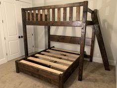 Big sky bunk beds and other beds delivered nationwide