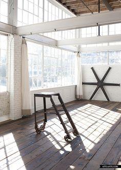 Loft Studio of Rob Brinson & Jill Sharp Brinson | Afflante.com