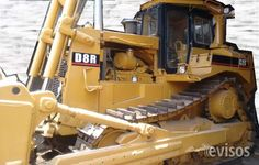 TRACTOR DE ORUGA CATERPILLAR D8N TRACTOR DE ORUGA CATERPILLAR D8N MARCA: CATERPILLAR. MODELO: D8N AÑO 2000. MOTOR: D3406C Turbo ... http://lima-city.evisos.com.pe/tractor-de-oruga-caterpillar-d8n-id-608092