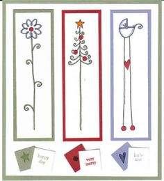 Nice & Narrow Index by galleryindex - Cards and Paper Crafts at Splitcoaststampers