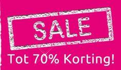 Nu tot 70% korting bij @seasonsnijmegen. Wacht niet te lang, alleen in januari nog!