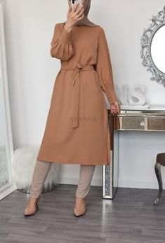 Abaya Fashion, Women's Fashion Dresses, Conservative Fashion, Muslim Women Fashion, Hijab Fashion Inspiration, Hijab Chic, Islamic Clothing, Modest Outfits, Wedding Pictures