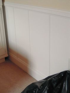 Decorative Wall Panel Wainscoting