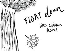 Autumn Leaves - Ed Sheeran Animation
