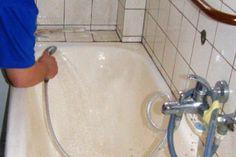 Renovácia povrchu vane | Urob si sám Vane, Bathtub, Bathroom, Board, Standing Bath, Washroom, Bathtubs, Bath Tube, Full Bath
