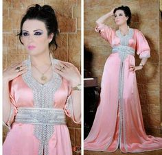 Contact us by direct msg Bridesmaid Dresses, Prom Dresses, Formal Dresses, Wedding Dresses, Moroccan Caftan, Glamour, Fancy, Style Inspiration, Elegant