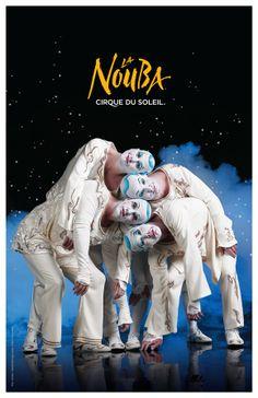 Cirque Du Soleil Orlando   Cirque du Soleil: La Nouba(Cirque du Soleil: La Nouba) DVDRip 2004. Great show!