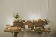 Event: Vancouver Island Shared Dinner ++ kinfolk