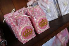Festa tema Princesa | Macetes de Mãe