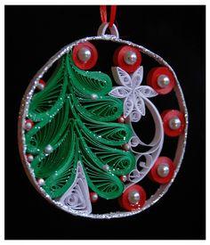 Quilling Hobby: Boże Narodzenie