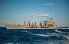 Detyens Shipyards bags $7.7m contract for USNS Big Horn dry docking