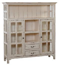 Loving this cute cupboard! Isn't it darling? Another Osmond Designs showroom floor furniture piece.  http://www.facebook.com/osmonddesigns
