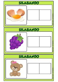 Educação infantil facil: Jogo Silabando Special Education Classroom, Myla, Montessori, Writing, Bingo, Interactive Activities, Kids Learning Activities, Preschool Literacy Activities, Kids Activity Ideas
