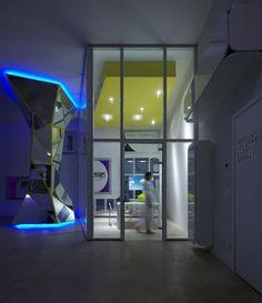 Dining room ligthing idea,,,   Simone Micheli Studio Gallery