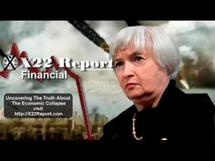 The Fed Just Signaled The Collapse Of The Economy, Brace For Impact - Episode 1152a - YouTube