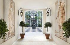 Top Interior Designers - ALBERTO PINTO   see more at www.bocadolobo.com #bocadolobo #luxurydesign #luxuryfurniture #interiordesigners