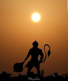 Hanuman Pics, Hanuman Images, Shri Hanuman, Ganesh Lord, Ganesha, Hanuman Chalisa Mantra, Hanuman Tattoo, Hanuman Ji Wallpapers, Mysore Painting