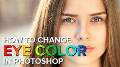 In this Photoshop video tutorial, learn how to easily change someone's eye color in a photo using a Hue/Saturation adjustment layer, a layer mask and a brush!  Steve Patterson from PhotoshopEssentials.com takes you through it step by step!