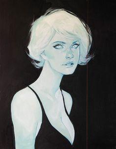 Art by Phil Noto