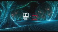 Dolby Cinema at AMC Prime Pre Show by Jens Mebes