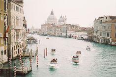 Venice, Italy / photo by Marine Beccarelli