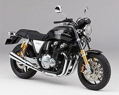 Die neue Honda CB1100RS - 2ri.de