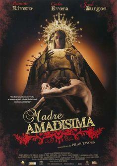 Madre amadísima (2009) de Pilar Távora - tt1267320 Audio Latino, Gay, Drama, Cartoon Movies, Movie Tv, Spanish, Movie Posters, Photography, Films