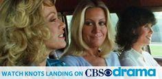 knot landing reunion: