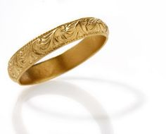 Wedding Ring Slim Band For Men By Meydalle 39 00