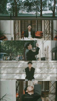 My Winter Bear Taehyung 💜