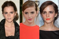How to Pull Off the Single Earring Trend, Emma Watson-Style