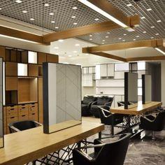 Bomonti Hilton Figaro Concept Hairdresser by monoblok design & interiors   TriptoD.com