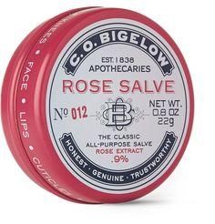 C.O.Bigelow Rose Salve | MR PORTER