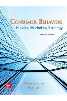 Organizational behavior 3rd edition pdf instant download readthedescriptioncarefully consumerbehavior buildingmarketingstrategy13theditione bookpdf fandeluxe Image collections