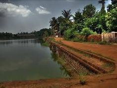 ANCIENT WATER TANK-: india water tank royal kerala bund hdr varma