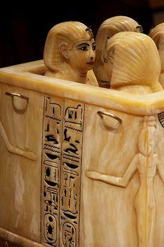 Tutankhamun in Barcelona,   Catalonia