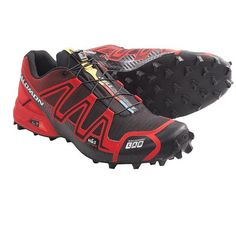 Salomon S-Lab Fellcross Trail Running Shoes (For Men))