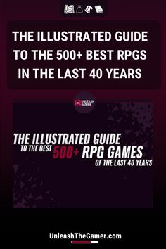 Here you have an infographic that will help you find the best RPG that suits your needs whenever you're out of ideas. You can choose from over 500+ RPG games. High Fantasy, Fantasy Series, Nes Console, Best Rpg, Pvp, First Contact, 40 Years, How To Raise Money, Fun Games