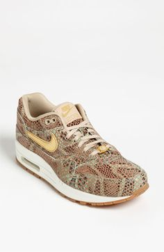 Nike 'Air Max 1 - Year of the Snake'' Sneaker (Women) available at Nordstrom
