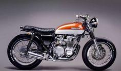 Honda CB350 #moto #design #storia