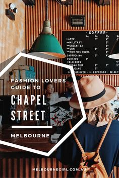 Fashion Lovers Guide to Chapel Street - MELBOURNE GIRL