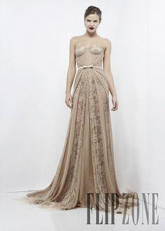 Zuhair Murad Fall 2012 Ready-To-Wear