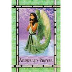 Respuesta de Oración