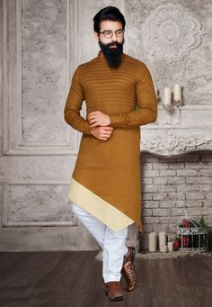 Mens Wedding Wear Indian, Wedding Kurta For Men, Mens Indian Wear, Wedding Dresses Men Indian, Indian Groom Wear, Wedding Dress Men, Men's Wedding Wear, Nigerian Men Fashion, Indian Men Fashion