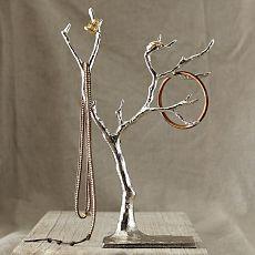 tree jewlery